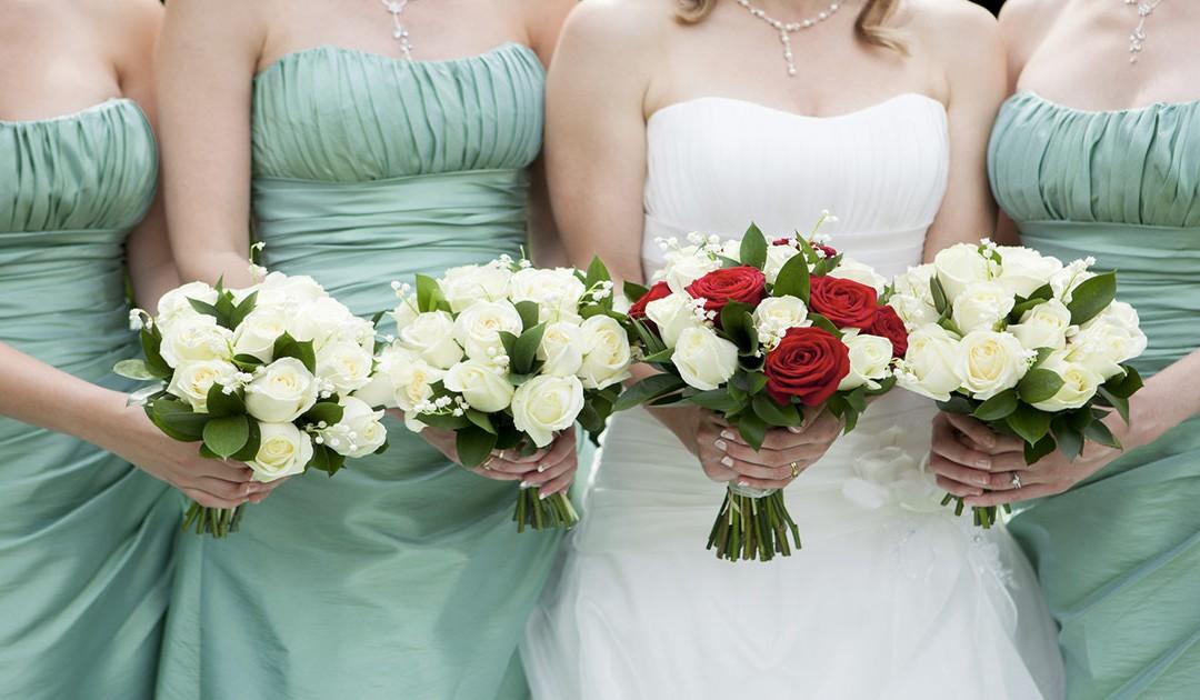Getting in Wedding Shape
